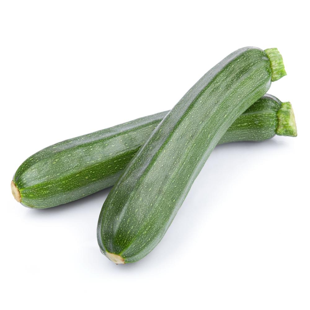 Organic Beauty Products >> Zucchini 'Black Beauty'